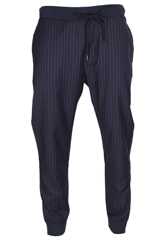 Pantaloni Reserved Elliot Dark Blue
