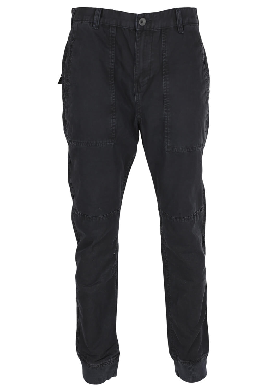 Pantaloni Reserved Echo Dark Blue