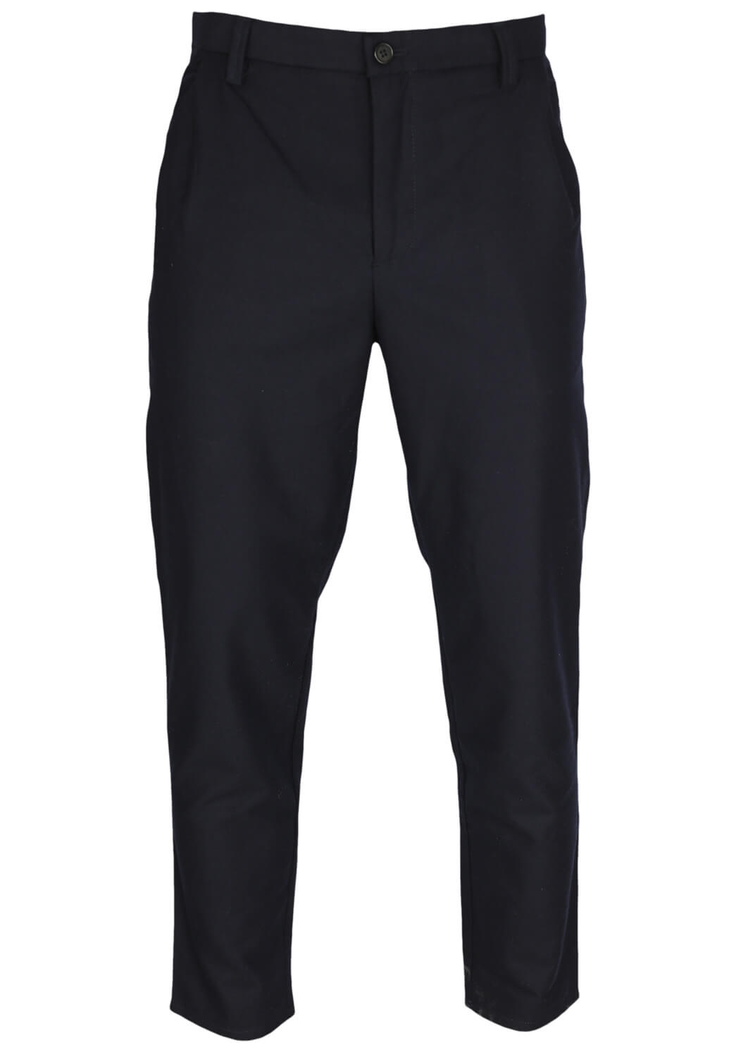Pantaloni de stofa Reserved Richard Dark Blue