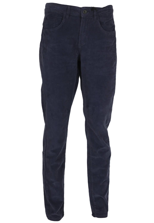 Pantaloni Reserved George Dark Blue