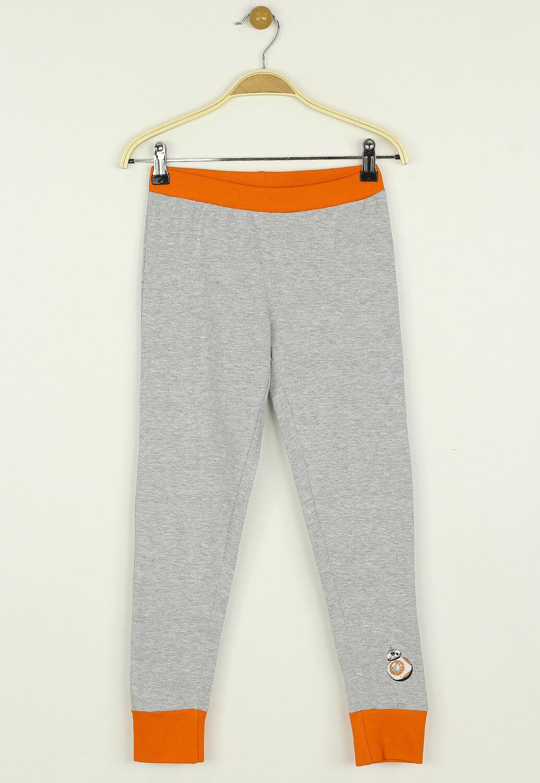 Pijama Reserved Oscar Light Grey