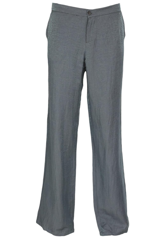 Pantaloni Antonia M Dina Dark Grey