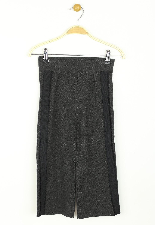 Pantaloni ZARA Kendra Black
