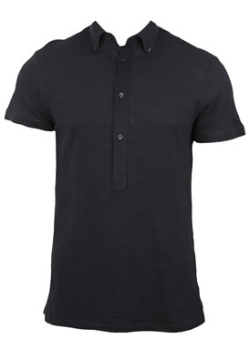 TRICOU POLO ZARA AARON DARK BLUE