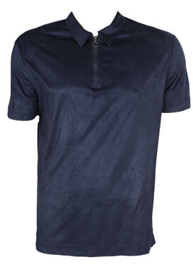 TRICOU POLO ZARA CYRIL DARK BLUE
