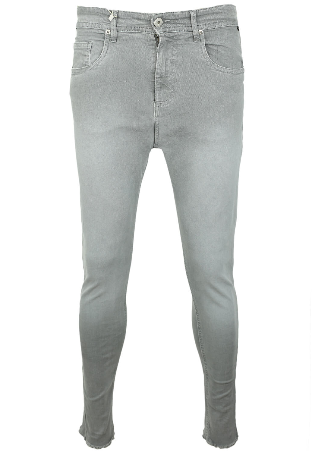 Blugi ZARA Mikey Light Grey