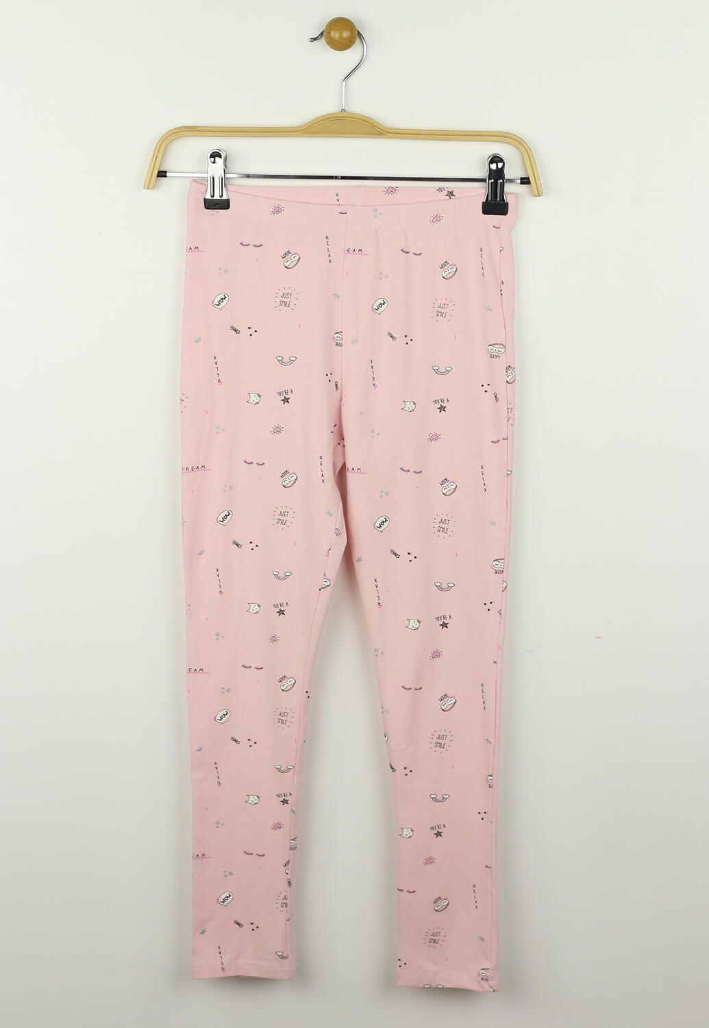 Pijama ZARA Masha Light Pink