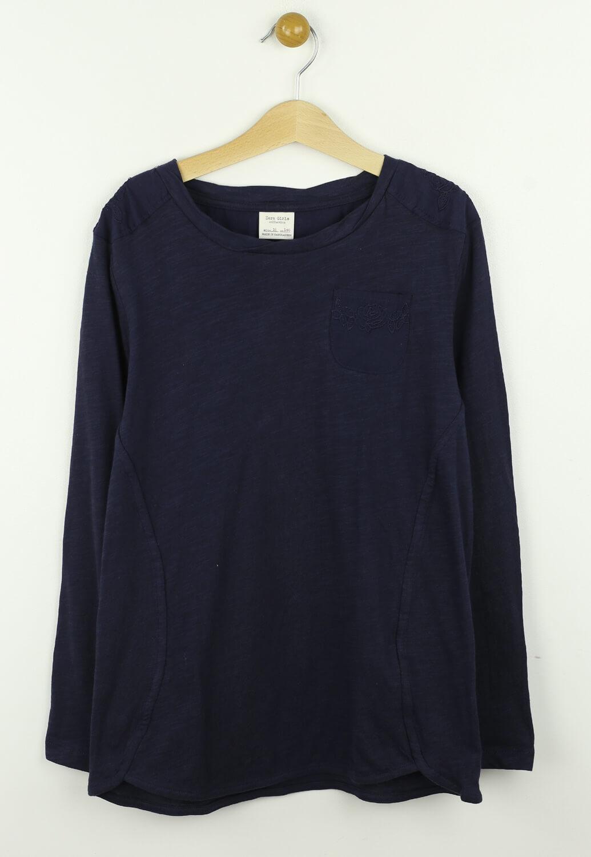 Bluza ZARA Kerry Dark Blue