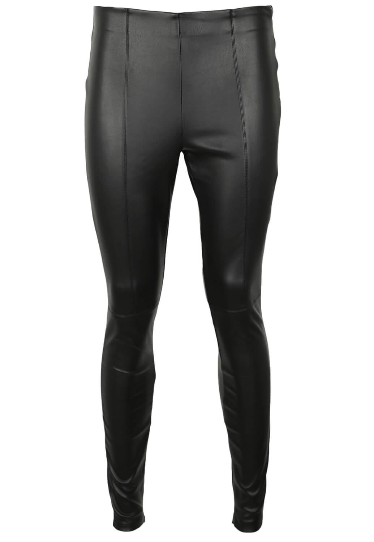 Pantaloni ZARA Sabrina Black
