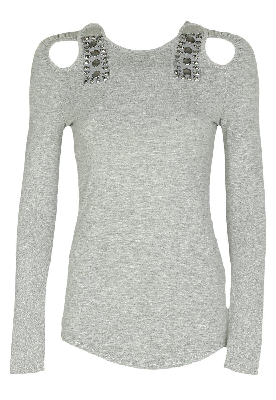 Bluza Made For Loving Laura Grey