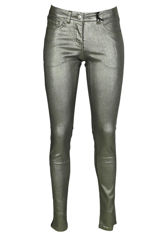 Pantaloni Silvian Heach Laura Silver