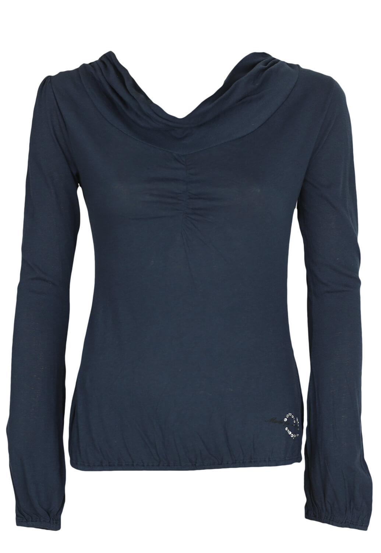 Bluza Made For Loving Holly Dark Blue