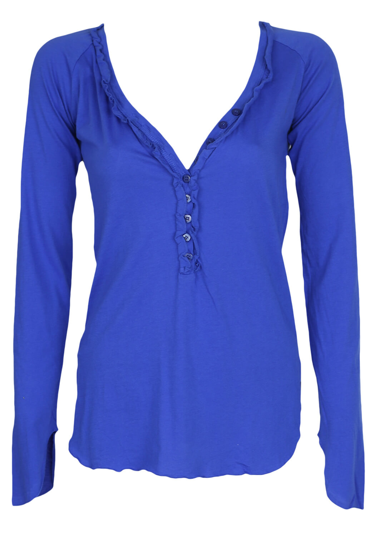 Bluza Made For Loving Janna Blue