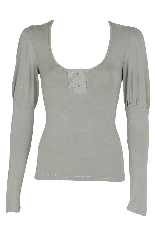 Bluza Made For Loving Brenda Grey