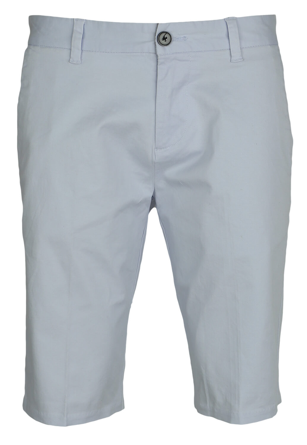 Pantaloni Scurti Kiabi Patrick Light Blue
