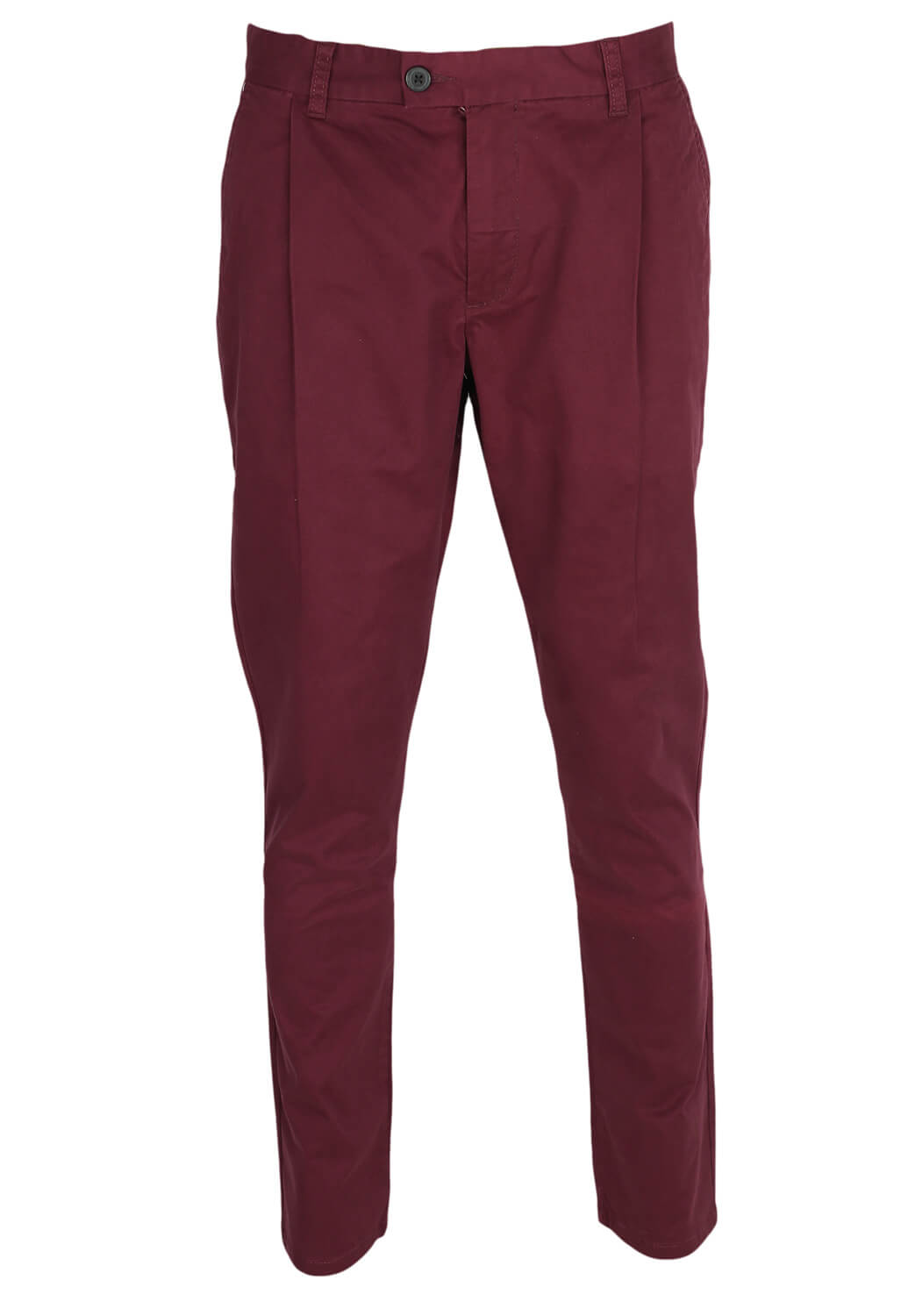 Pantaloni Kiabi Cyril Dark Purple