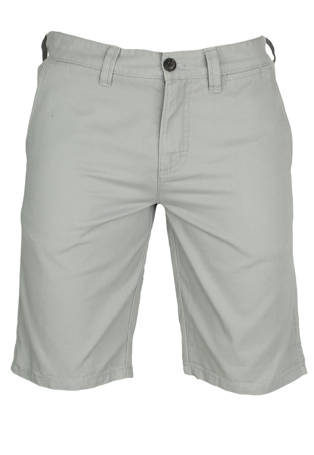 Pantaloni Scurti Kiabi Ronan Light Grey