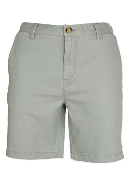 PANTALONI SCURTI KIABI TODD LIGHT GREY