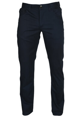 PANTALONI KIABI GEORGE DARK BLUE