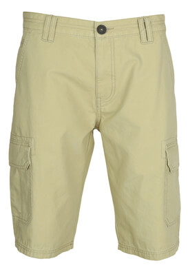 PANTALONI SCURTI KIABI TED LIGHT BEIGE