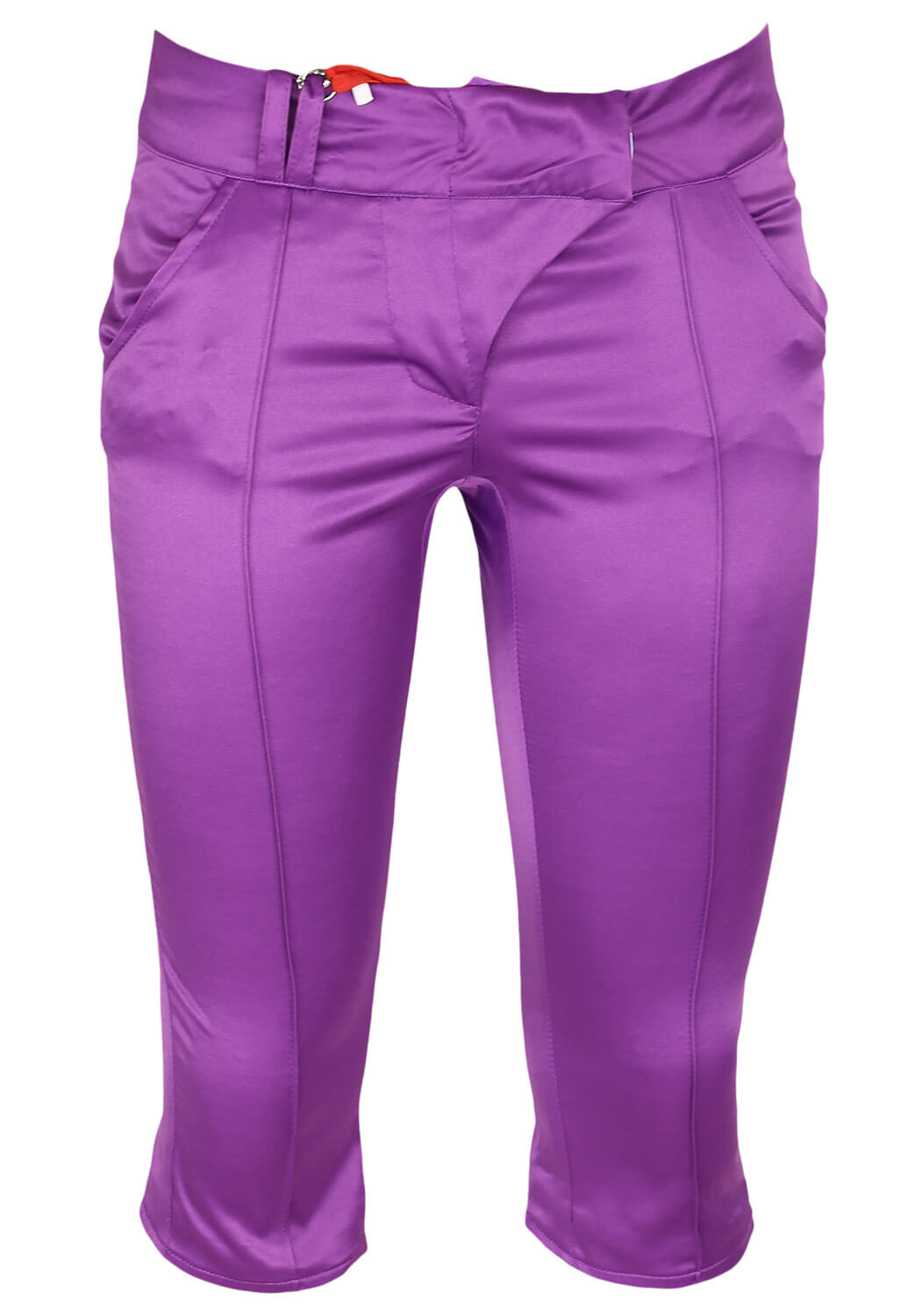 Pantaloni scurti Made For Loving Keira Purple