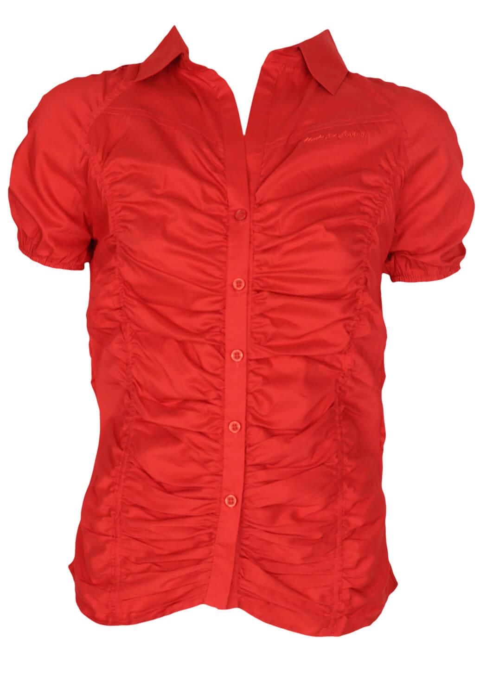 Camasa Made For Loving Emma Red