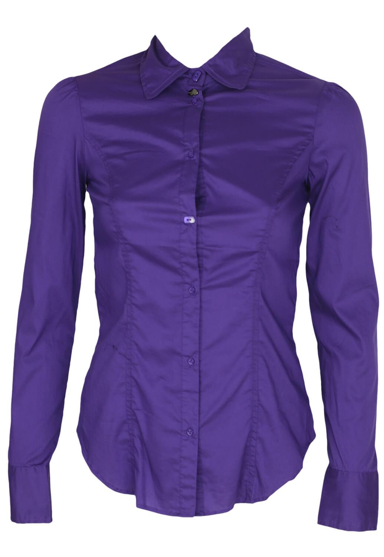 Camasa Made For Loving Mireille Purple