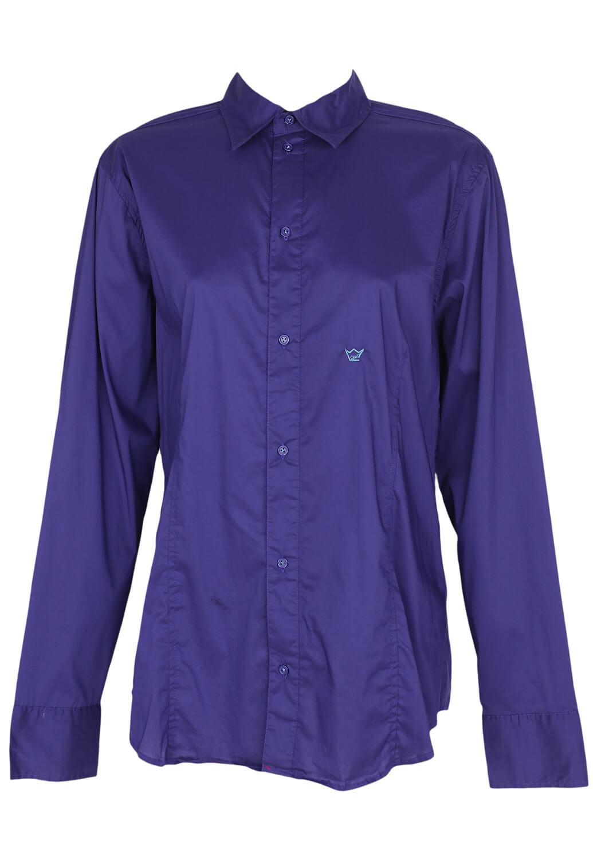 Camasa Made For Loving Alexandra Purple