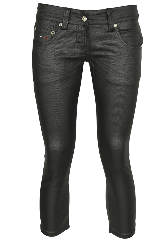 Pantaloni Made For Loving Jill Black