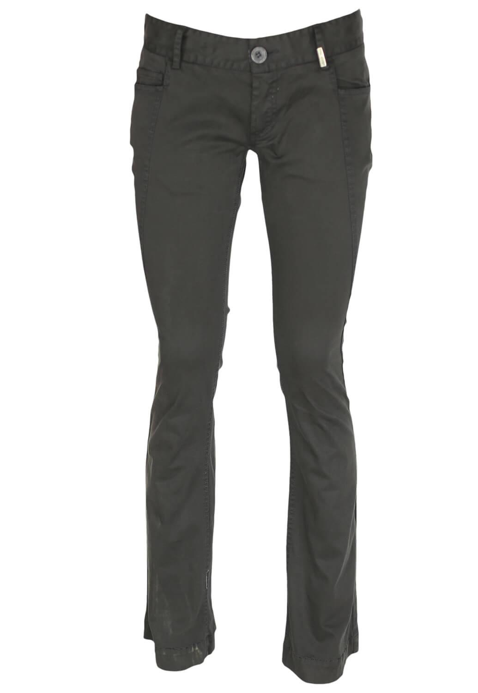 Pantaloni Made For Loving Jenna Dark Grey