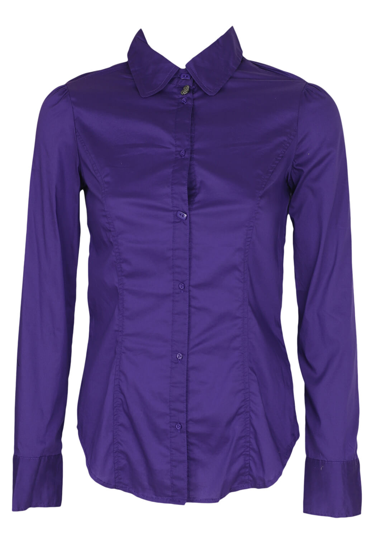 Camasa Made For Loving Donna Dark Purple