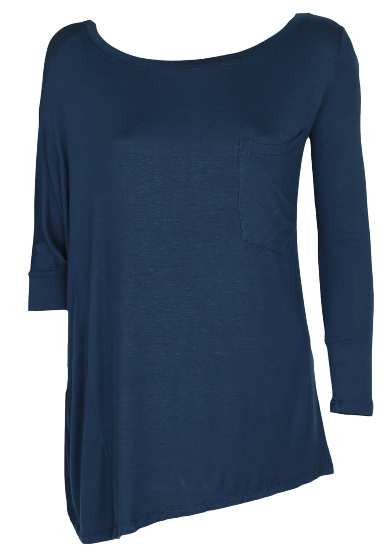 Bluza Souvenir Clubbing Rita Turquoise