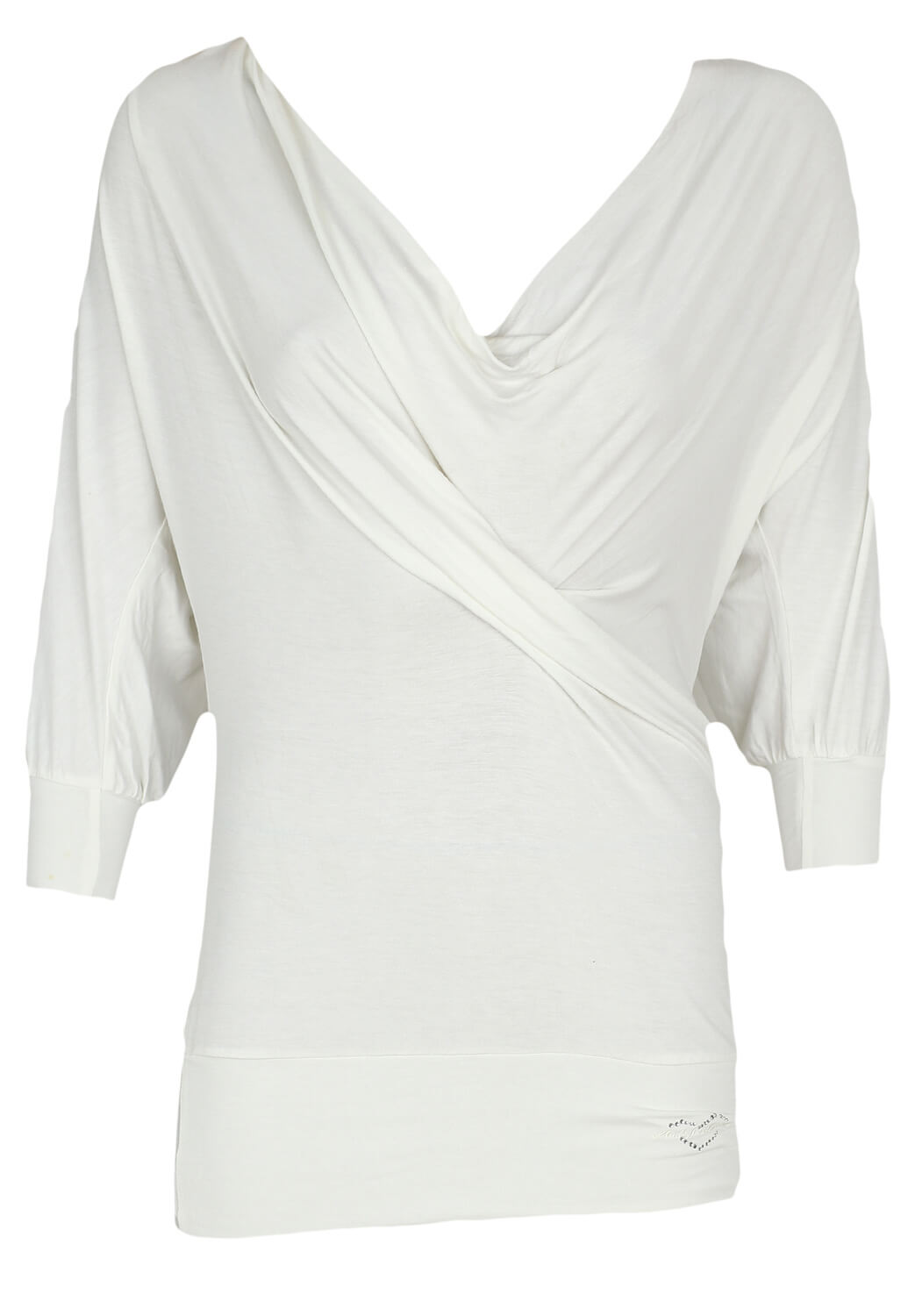 Bluza Made For Loving Orchid White