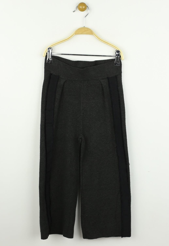 Pantaloni ZARA Victoria Dark Grey