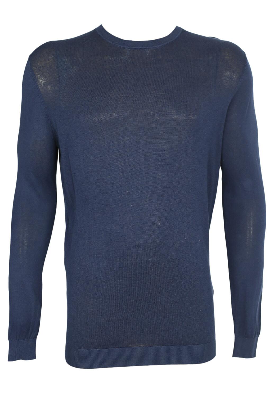 Bluza ZARA Francesco Dark Blue