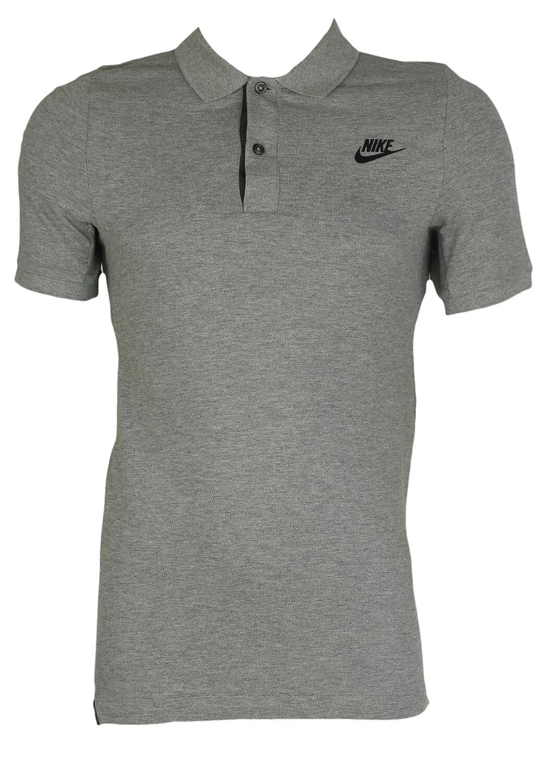 Tricou Polo Nike Josh Grey