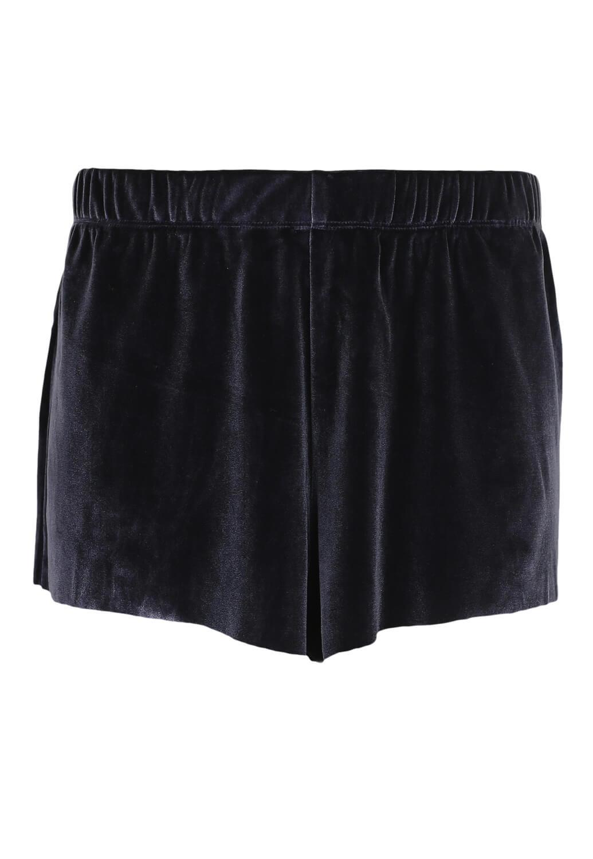 Pantaloni scurti Pull and Bear Enya Dark Blue