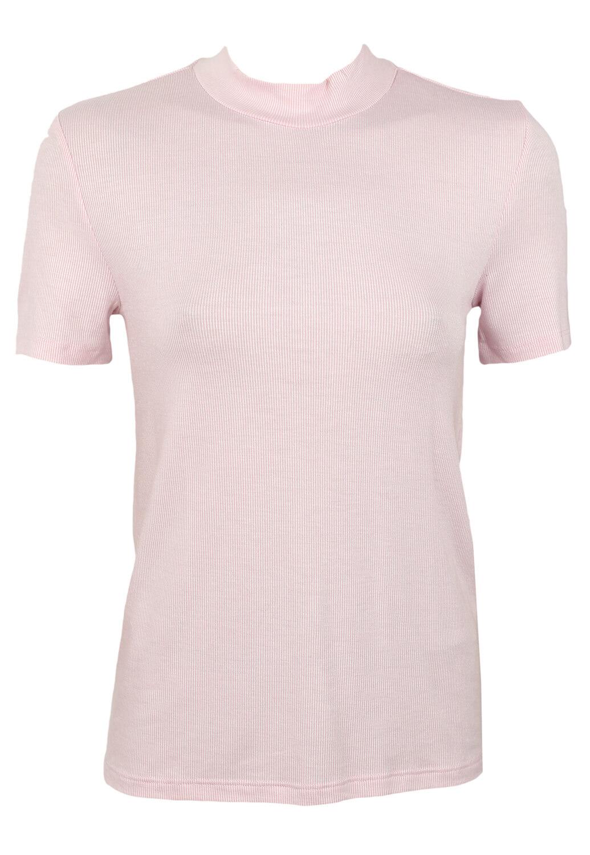 Tricou ZARA April Light Pink