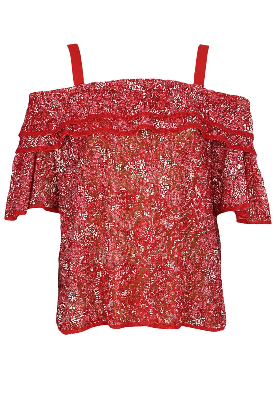 Tricou Next Camilla Red