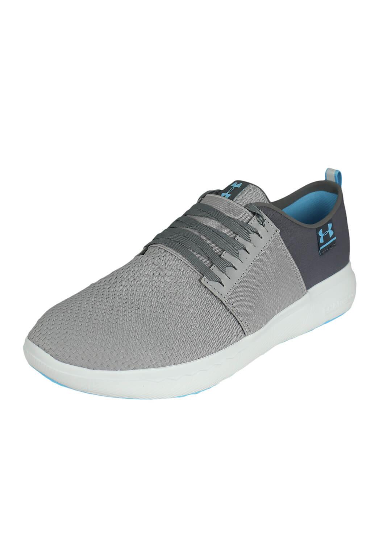 Adidasi Under Armour Rio Grey