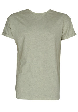 TRICOU NEW LOOK NICK LIGHT BEIGE