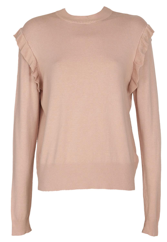 Bluza New Look Brenda Light Pink