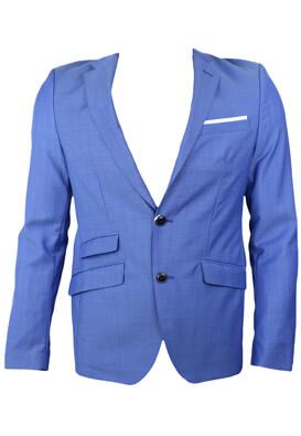 SACOU ZARA HARRY BLUE