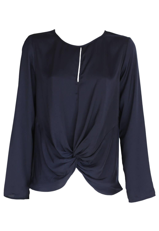 Bluza Promod Olivia Dark Blue