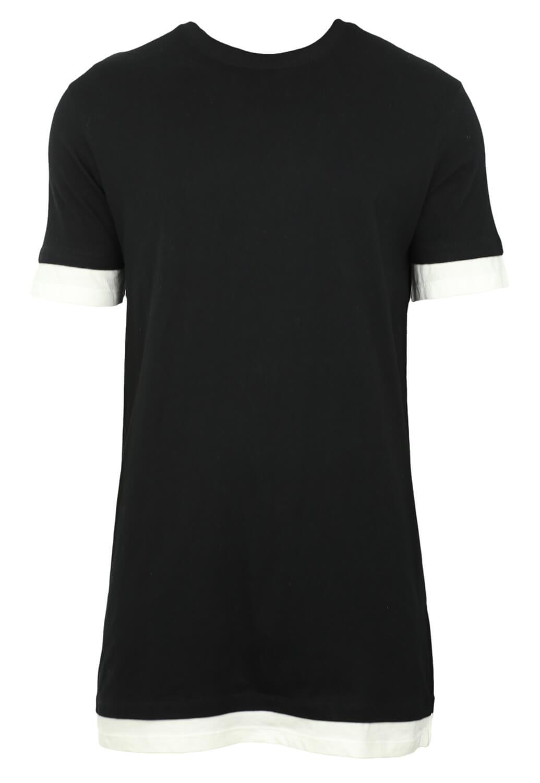 Tricou ZARA Will Black