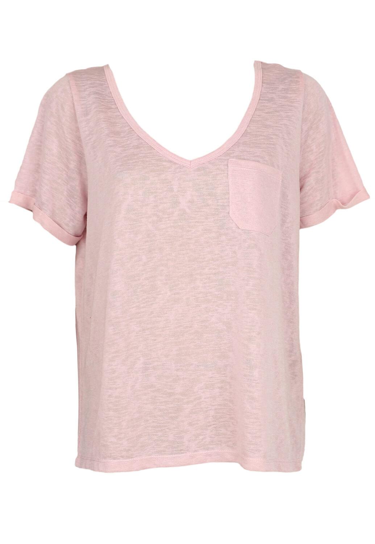 Tricou Object Hanna Pink