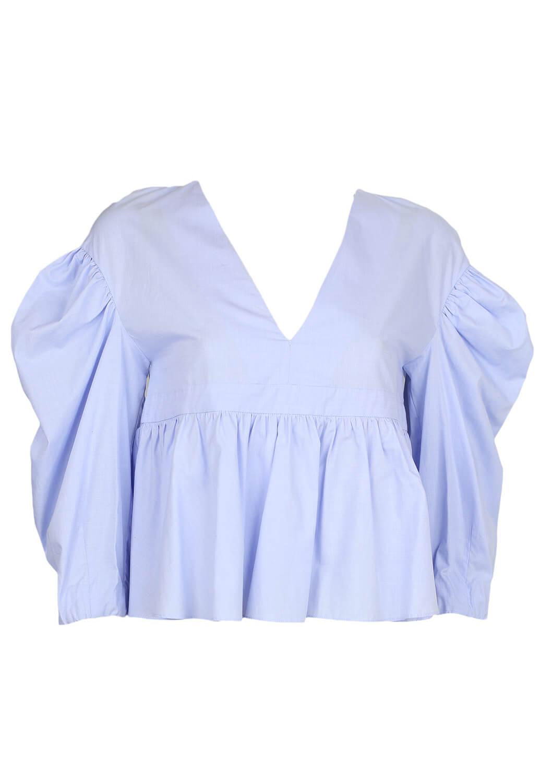 Bluza ZARA Amelia Blue
