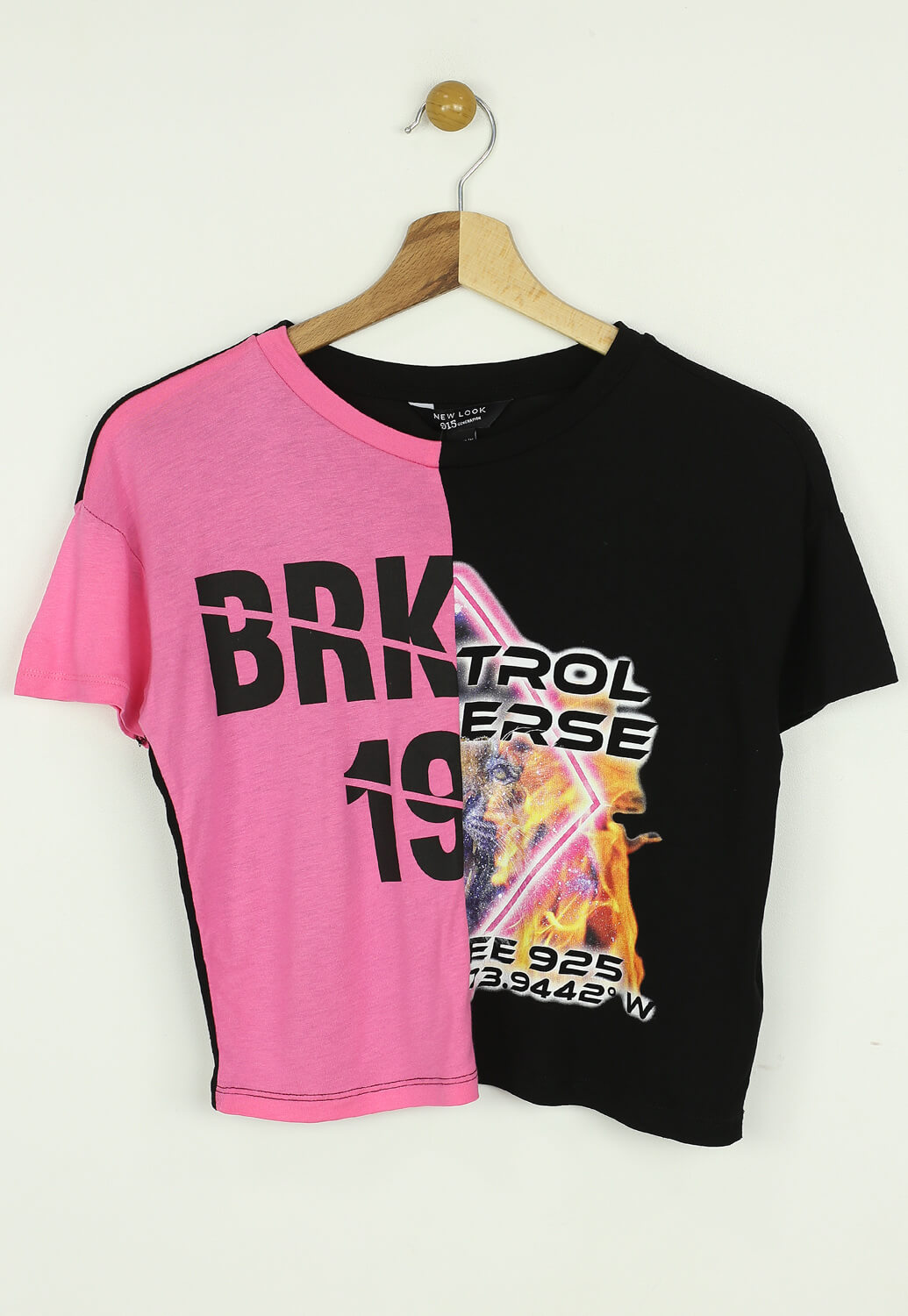 Tricou New Look Victoria Colors
