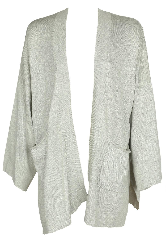 Jerseu ZARA Blanka Light Grey