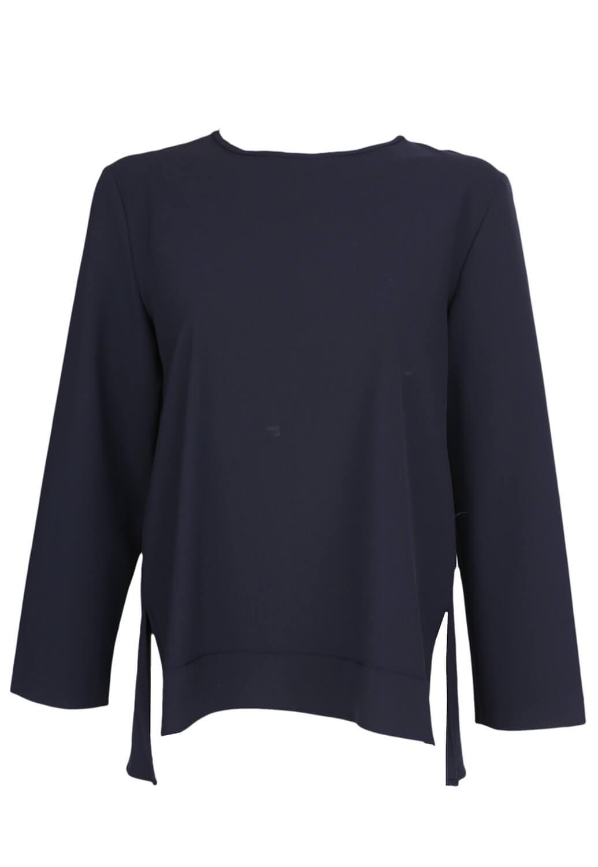 Bluza ZARA Henriette Dark Blue